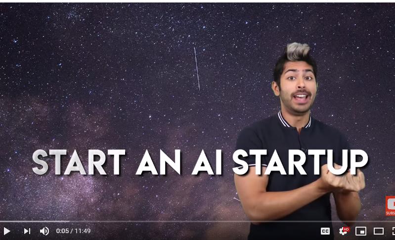 startup ai